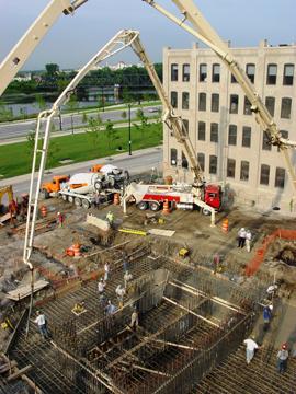 Теплоизоляционные свойства бетона бетон транспортировка
