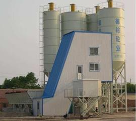 Технология изготовления бетона на заводе