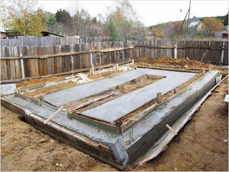 Разопалубка бетона бетон доставка одинцово
